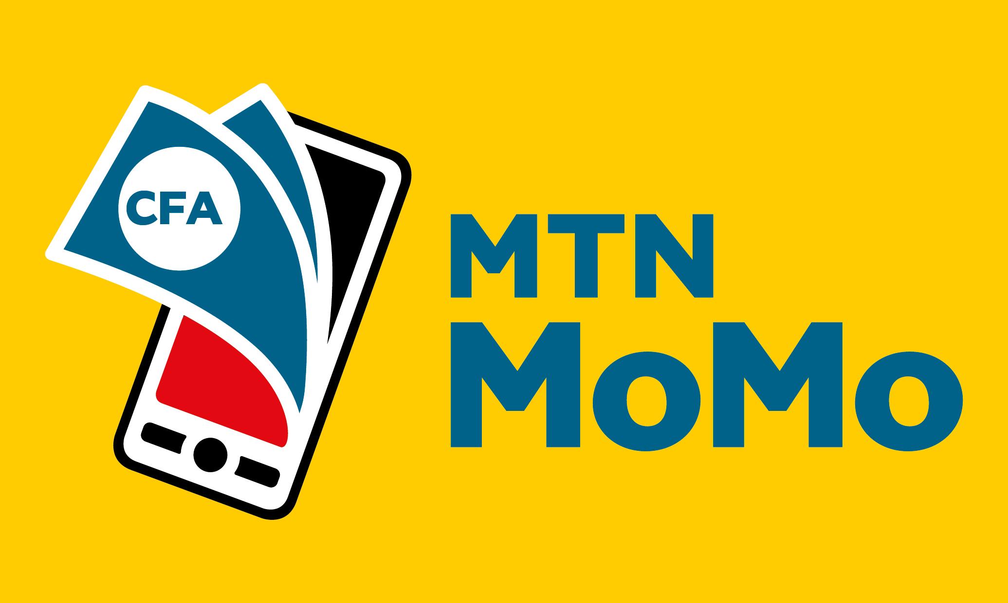 Paiement MTN Mobile Money