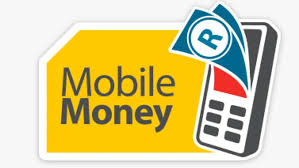 Paiement MTN Mobile Money